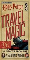 Harry Potter: Travel Magic Platform 9¾: Artifacts from the Wizarding World: Plat