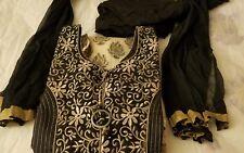 Indian Pakistani Bollywood Designer salwar suit