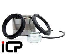 ICP Rear Wheel Bearing Kit Fits: Subaru Impreza WRX STi 00-07 GDB GDF