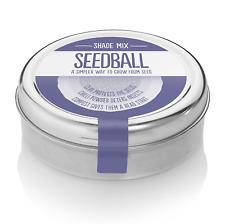 Seedball lattine-API Wildflower Semi-i giardinieri REGALO