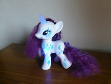 My Little Pony Glamour Glow Rarity Figure Lights Up