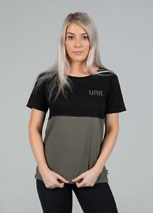UNIT Clothing Mode Ladies Tee
