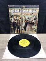 The Hollies Dear Eloise / King Midas In Reverse Vinyl Record Album LP BN 26844