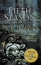 The Fifth Season: The Broken Earth, Book 1, WINNER OF THE HUGO AWARD 2016 (Broke