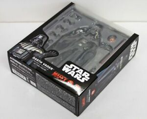 Medicom MAFEX Darth Vader (Revenge of the Sith Version) from Star Wars
