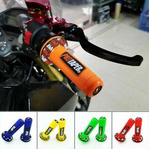 "7/8"" Hand Grips Pro Handle Bar Grip For Pocket Mini Dirt Pit-Bike ATV Motorcycle"