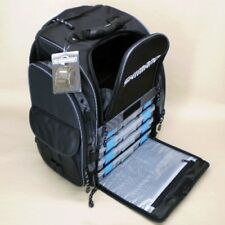 Shimano Blackmoon Fishing Backpack Tackle Storage Bag Size Medium Blmbp270Bk