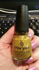 China Glaze Mega Bite Nail Polish Lacquer - Tronica Holographic Holo Collection