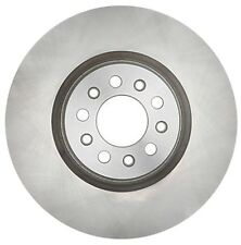Disc Brake Rotor Front ACDelco Pro Brakes 18A81768