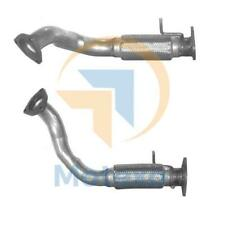 BM70396 ROVER 45 12/99- MG ZS 2.0TD 01- EXHAUST FRONT DOWN CONNECTING LINK PIPE