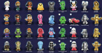 Woolworths Disney Ooshies Collection Pixar Star Wars Marvel Choose what you need