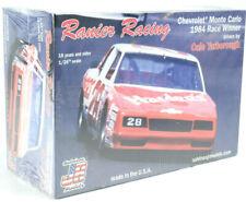 "Salvino JR Models ""Hardee's"" Cale Yarbororough 84 Monte Carlo 1/24 Model Car Kit"