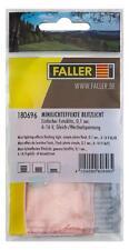 Faller 180696 MINI EFFET LUMINEUX Lampe-torche NEUF