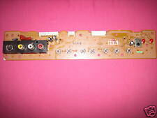 SONY A-1372-474-A FUNCTIONCONTROL & I/R BOARD USED IN MODEL KP-41T65