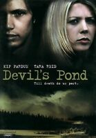 Devil's Pond DVD Joel Viertel(DIR) 2003