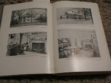 Early American Inns and Taverns Book 365pp Illustrated Photos - Elise Lathrop