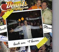 Dennis Van Dijkhuizen-Lach Om T Leven cd single