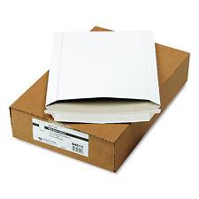 Quality Park Photo/Document Mailer Redi-Strip Side Seam 9 x 11 1/2 White 25/Box