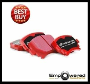 EBC CERAMIC FRONT BRAKE PADS-DP31210 fits AUDI TT TTS 2.0L Turbo BREMBO 2008 on