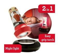 New Delightful One Direction Projector Go Glow Sticker 2 in 1 !!Fast Delivery!!