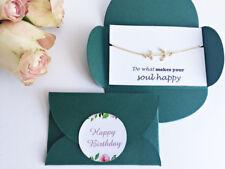 Personalisierte Geschenke: AHOI Anker Armband