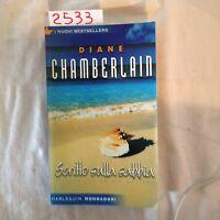 i nuovi bestseller scritto sulla sabbia di diane chamberlain
