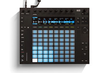 Ableton Push 2 Controller Instrument for Ableton Live