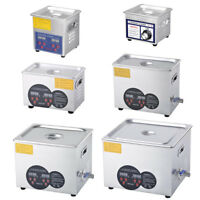2L 3L 6L 15L Industry Digital Industry Heated Ultrasonic Cleaner Heater Timer