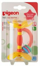 Pigeon Training Teether 4 Months Step 1 Teething Ring