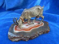 BRONZE DE VIENNE / Bronze of vienna - CHEVRE / Goat - SUPERBE / Superb - TOP+ !