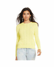 Ralph Lauren Hand-wash Only 100% Cotton Jumpers & Cardigans for Women