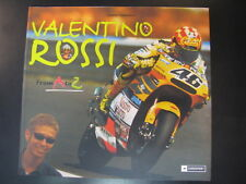 Valentino Rossi, from A to Z by Judith Tomaselli
