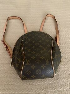louis-vuitton backpacks