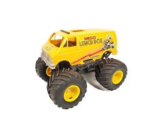 Tamiya 1/32 Scale Dodge Junior Vanessa's Lunchbox Monster Truck Motorized