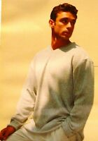 Soft V neck Pullover SALE Australian made lightweight Jumper