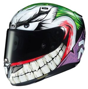 HJC RPHA 11 XL Joker