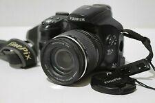 Fuji S6500fd 6.3MP Digital Bridge Camera Fujifilm FinePix S6500
