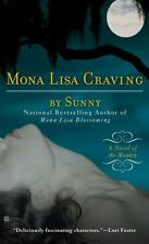 Mona Lisa Craving (Monere: Children of the Moon