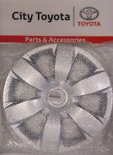 New Toyota Genuine Hub Cap Camry/Aurion/HV 6/06-6/09 4260206030