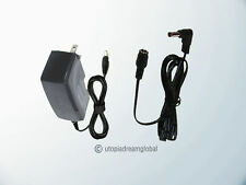 AC Power Adapter For SCHWINN RECUMBENT 213 220 223 240 BIKE EXERCISE +LONG Cable
