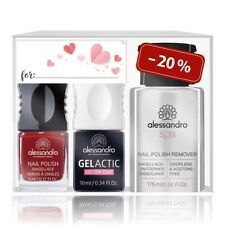 alessandro Perfect Polish Set Velvet Red 70 ml (28,50 €  / 100 ml)