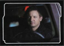 MARVEL - THE AVENGERS - STICKER COLLECTION - No 48 - HAWKEYE - By PANINI