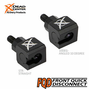 Dead Center Archery Products Front Quick Disconnect