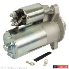 Starter Motor-SOHC MOTORCRAFT SA-742-ARM Reman