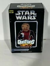 Star Wars - Gentle Giant Bust Ups - Snaggletooth