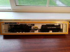 Bachman HO Mikado 2-8-2 W/smoke Union Pacific 2528 #54501