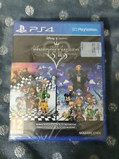 KINGDOM HEARTS HD 1.5 + 2.5 REMIX NUEVO PRECINTADO PAL ESPAÑA PLAYSTATION 4 PS4