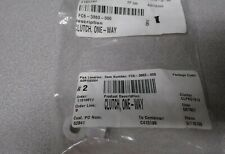 Lot of 2 Genuine Canon One Way Clutch FC6-3863-000 (FC6-3864-000)