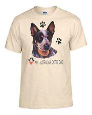 Australian Cattle Dog Adult t-shirt Akc, Pe 00006000 t, Veterinarian, groomer, kennel