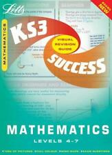 KS3 Success Guide: Maths: Levels 4-7 (Key Stage 3 Success Guides),